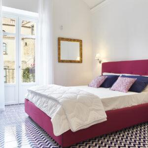 camera Licosa Palazzo Gentilcore Castellabate