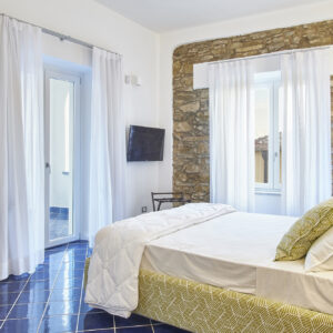 camera San Marco Palazzo Gentilcore Castellabate